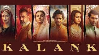 Kalank Movie Review | Varun, Alia, Sanjay, Madhuri, Sonakshi, Aditya | #TutejaTalks