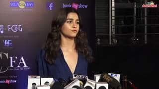 Alia Bhatt Finally Has An Answer To All Of Kangana Ranaut's Allegations