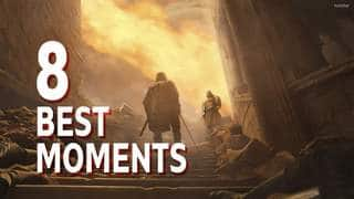 Explained: Game Of Thrones E5 - 8 Best Moments | Season 8 |