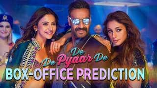 De De Pyaar De Box-Office Prediction | Ajay Devgn, Rakul Preeti, Tabu |