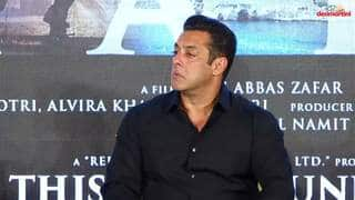 Salman Khan Hits Back At Editor Who Trolled Hina Khan