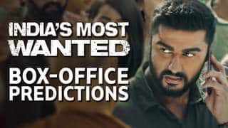 India's Most Wanted | Box Office Predictions | Arjun Kapoor | #TutejaTalks
