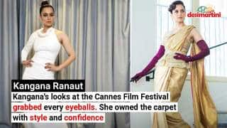 From Aishwarya Rai To Deepika Padukone, Here's How Indian Beauties Sizzled At Cannes 2019