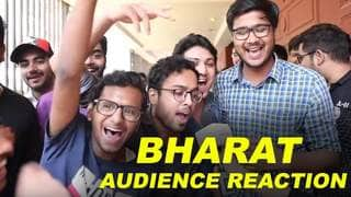 Bharat | Audience Reaction From Delhi's Delite Cinema | Salman Khan