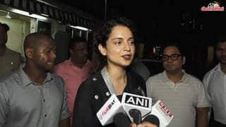 Kangana Ranaut Reveals Why Mental Hai Kya Is Being Re-Titled