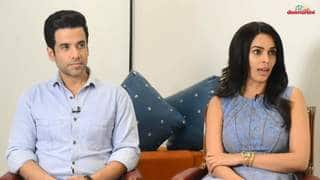 Mallika Sherawat and Tusshar Kapoor reveal secrets from their upcoming horror-comedy