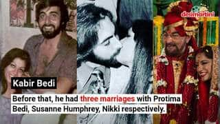 Bollywood celebs who had more than 2 marriages