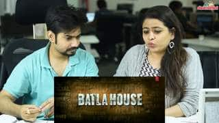 Batla House Trailer Reaction | John Abraham, Mrunal Thakur, Nikkhil Advani