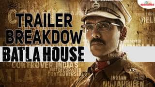 Batla House Trailer Breakdown - John Abraham, Nikhil Advani