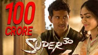 Super 30 enters 100 Crore Club - Hrithik Roshan #TutejaTalks