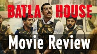 Batla House Movie Review - John Abraham,  Nikkhil Advani, Mrunal Thakur #TutejaTalks