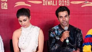 Made In China Trailer Was The Last Thing My Dad's Saw - Rajkummar Rao