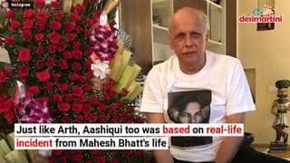 Check out some interesting facts about Mahesh Bhatt