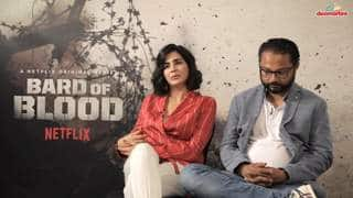 Kirti Kulhari And Ribhu Dasgupta Talk About Their Favorite Shows On Netflix