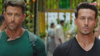 WAR Movie Review | Hrithik Roshan, Tiger Shroff | #TutejaTalks