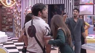 Bigg Boss 13, Day 11: Paras Chhabra And Siddharth Shukla Have One Of The Biggest Fights So Far