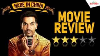 Made In China Movie Review - Rajkummar Rao, Boman Irani, Mouni Roy