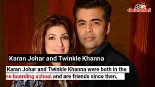 Check out these Bollywood celebs who are childhood friends