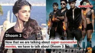 5 Record-Breaking Films That Deepika Padukone Rejected