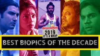 Decade In Review: Best Bollywood Biopics That Left A Long Lasting Impact
