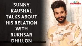 Sunny Kaushal On His Bond With Vicky Kaushal, Nepotism, Relation With Rukshar Dhillon