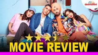Good Newwz Movie Review | Akshay, Kareena, Diljit, Kiara | Raj Mehta