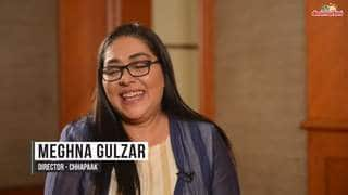 Meghna Gulzar Talks About Chhapaak Being Tagged As A Female Oriented Film