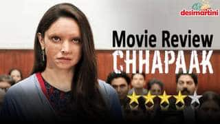 Chhapaak Movie Review - Deepika Padukone, Vikrant Massey, Meghna Gulzar