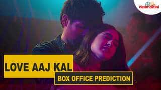 Box Office Prediction | Love Aaj Kal
