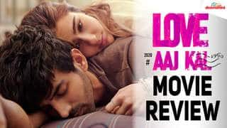 Love Aaj Kal Movie Review | Imtiaz Ali, Sara Ali Khan, Kartik Aaryan, Randeep Hooda, Arushi Sharma |