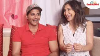 Karanvir Bohra Reveals He Was The Lesser Known Celebrity When He Married Wife Teejay