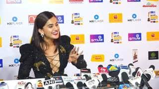 Taapsee Pannu Did Not Expect Such A Positive Response At The Special Screening Of Thappad