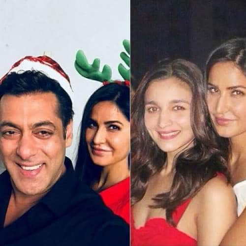 Gallery- In Pictures: Here's How Your Favourite Bollywood Celebs Celebrated Christmas Eve!
