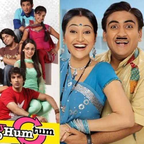 Gallery- 15 TV Shows That Will Turn 10 Years Old In 2018!