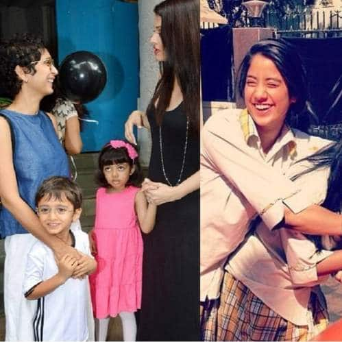 Gallery- 20 Bollywood Star Kids Who Have Been A Part Of The Same School!