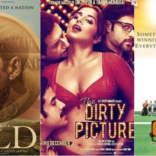 Gallery- 13 Bollywood Films You Thought Were Biopics But Actually Are Not