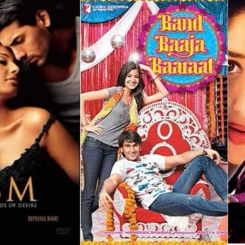 Gallery- In Pics: 14 Bollywood Actors Who Made Their Debut Opposite An Established Actress