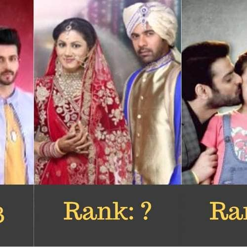 Gallery- Ranked: The 13 Most Watched Indian TV Shows Of 2017