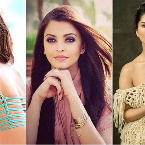 Gallery- 13 Bollywood Actresses Who Cover Up Their Acting With Their Looks