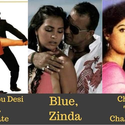 Gallery- In Pics: 12 Bollywood Pairs That Never Gave A Hit Film