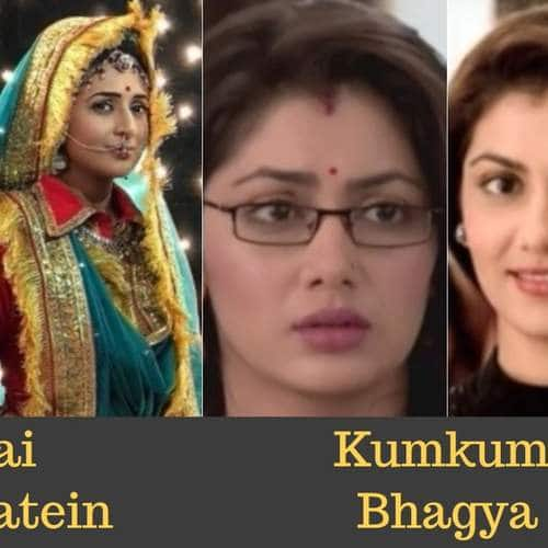 Gallery- 12 TV Actresses Whose Characters Underwent Huge Transformations In Their Shows