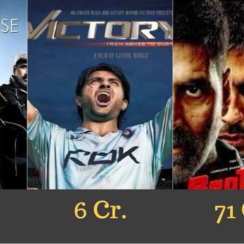 Gallery- In Pics: 16 Bollywood Sports Movies That Flopped In India