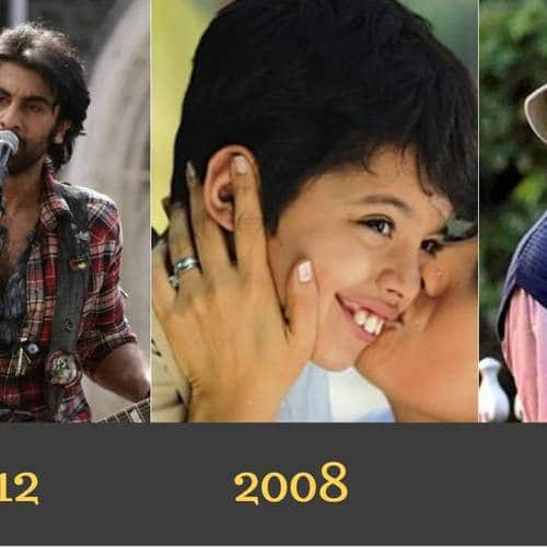 Gallery- Bollywood Actors Who Won Filmfare Critics Award For Best Actor In Last 15 Years