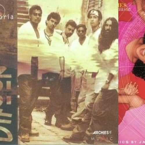 Gallery- Throwback Thursday- 15 Album Covers That Every Hindi Indie Pop Fan Will Remember