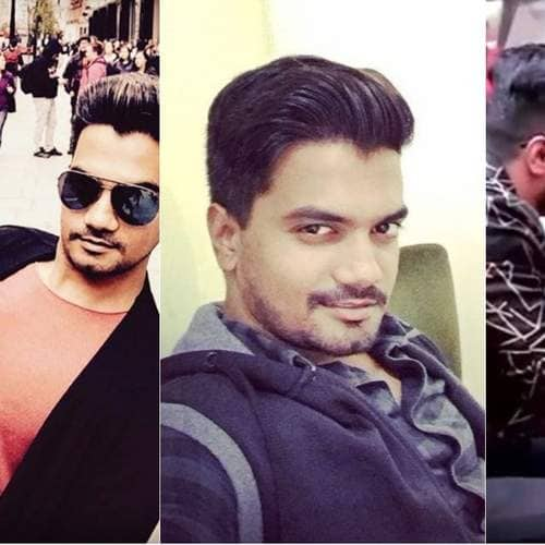 Gallery- Everything You Need To Know About Hina Khan's Boyfriend Rocky Jaiswal