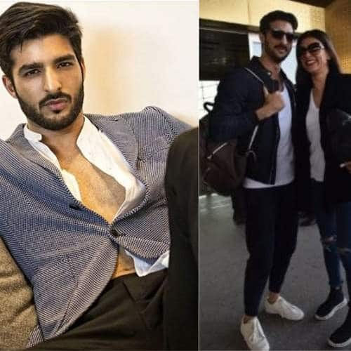 Everything You Need To Know About Rohman Shawl, The New Hottie Sushmita Sen Is Dating