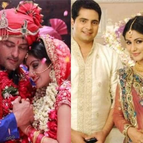 10 Couples Of Hindi Serials Who Actually Remain Married Only To Each Other Throughout The Story