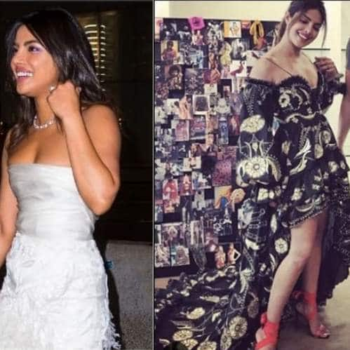 Here Are A Few Times Priyanka Chopra Put The 'E' In Extravagant By Donning Ridiculously Expensive Things