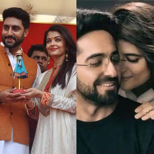 Karwa Chauth 2018: Bollywood And TV Actors Who Will Fast For Their Wives This Year!