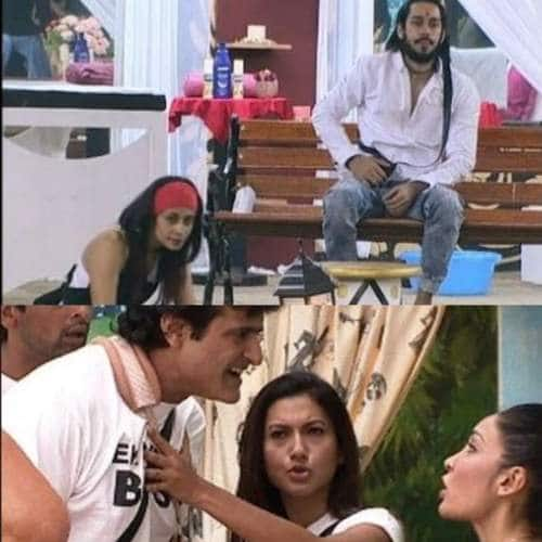 me too movement harassment and misbehavior with female contestants on bigg boss  photo